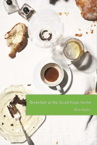 Breakfast at the Good Hope Home